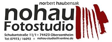 Nohau Fotostudio und Fachgeschäft in Obersontheim